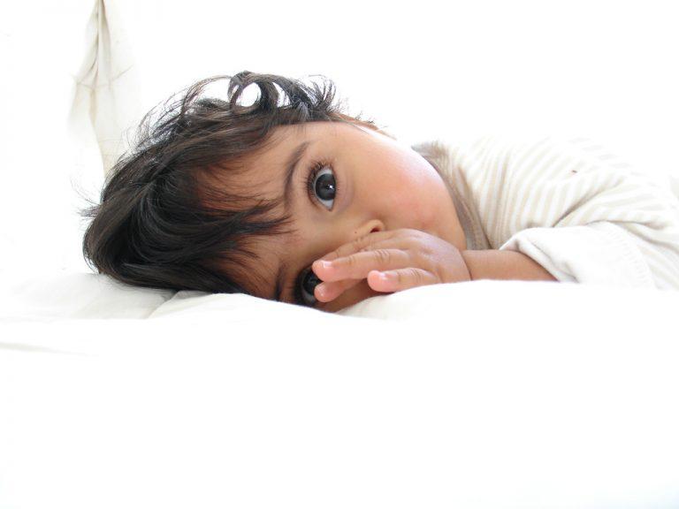 Děti jsou rozhodně pro mnohé v životě to nejdůležitější...