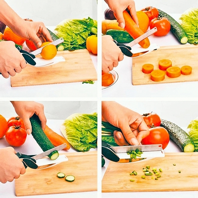 multifunkcni nuzky kuchynske