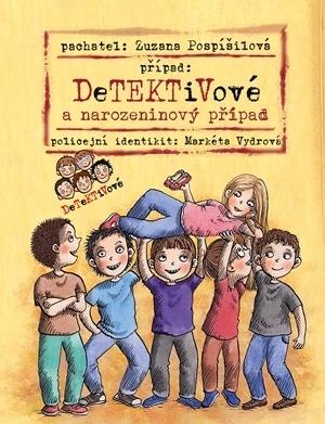 knihy pro deti a mladez
