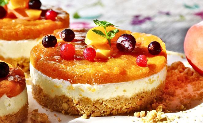 peceni kolace dorty buchty