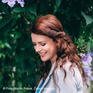 Photo ofAndrea Kerestešová Růžičková
