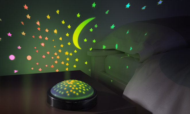 svetelny,laserovy,hologram,projektor,nocni,lampicka