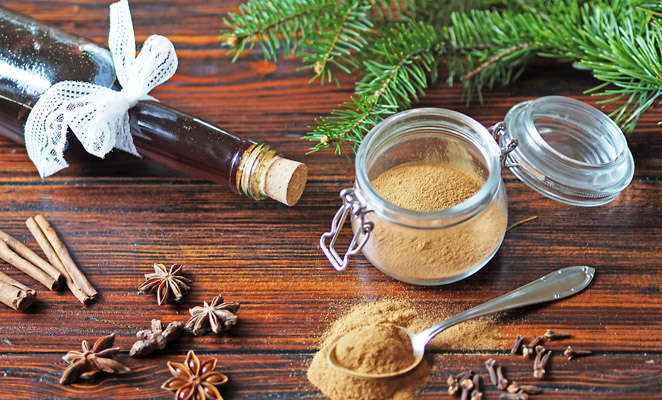 advent,recept,domací,vánočí,sirup