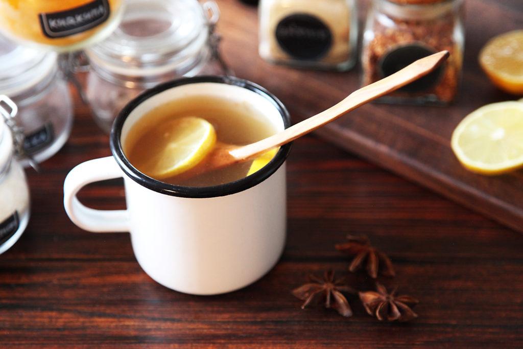 čaj,koření,zima,zimní koření,kořeněný čaj