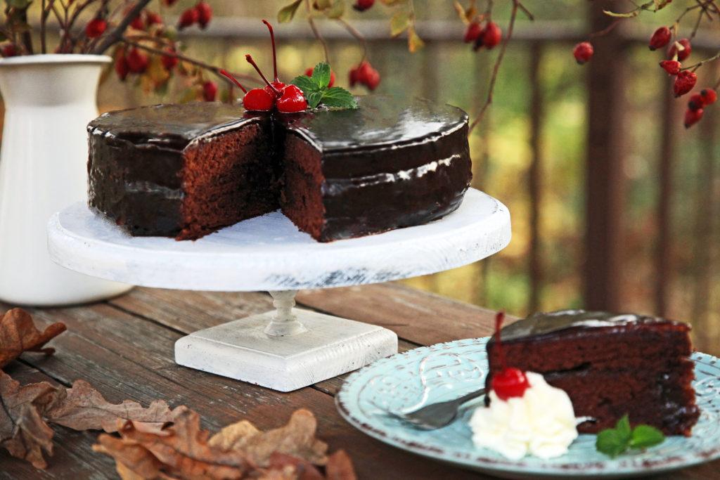 sacheruv dort