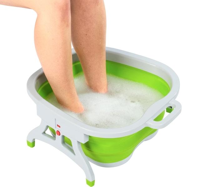 skládací,vanička,koupel,nohou