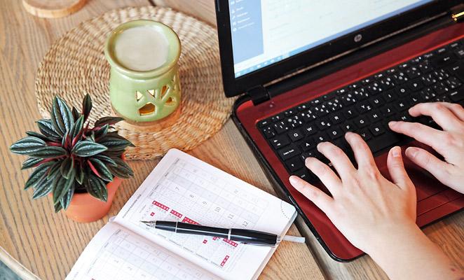 tipy,na,příjemné,pracovní,prostředí